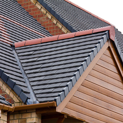 What Are The Different Parts Of A Roof?