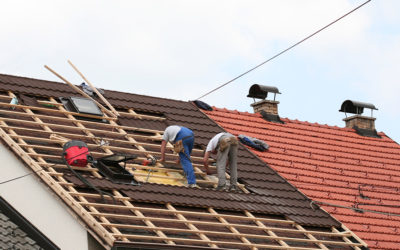 What Type Of Roofing Should I Use?