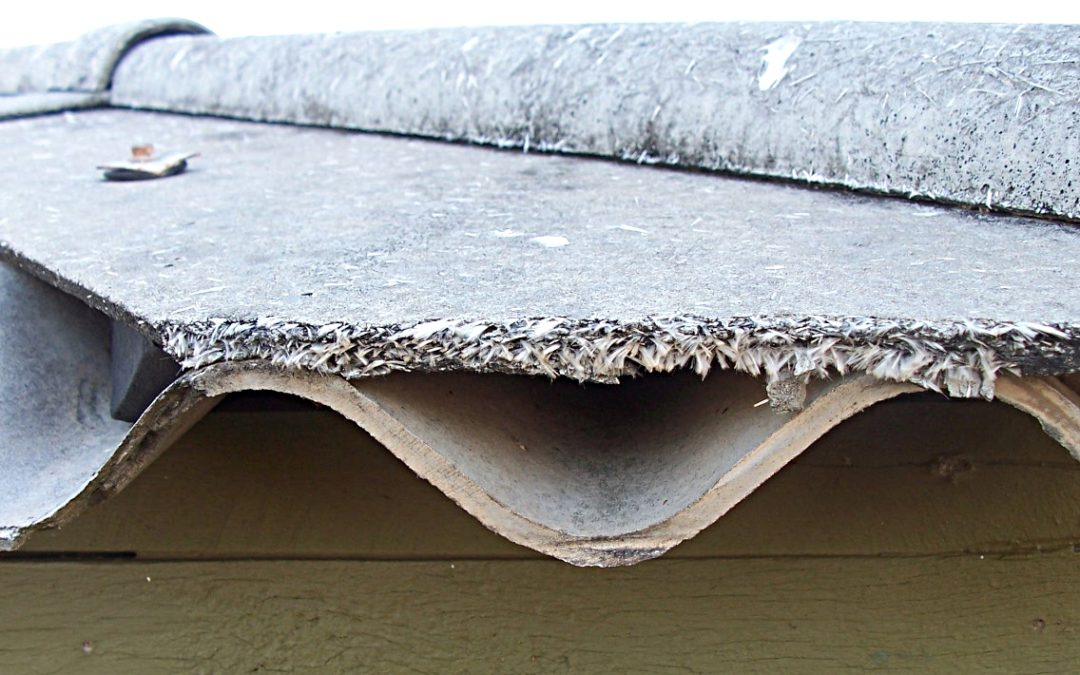 What Are The Dangers of Asbestos?