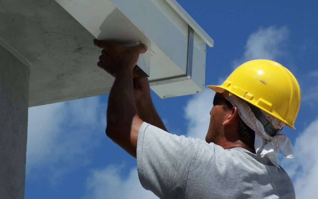 How To Keep Your Roof In Good Condition