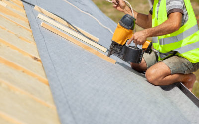 Do I need Roof Repair or Roof Replacement?