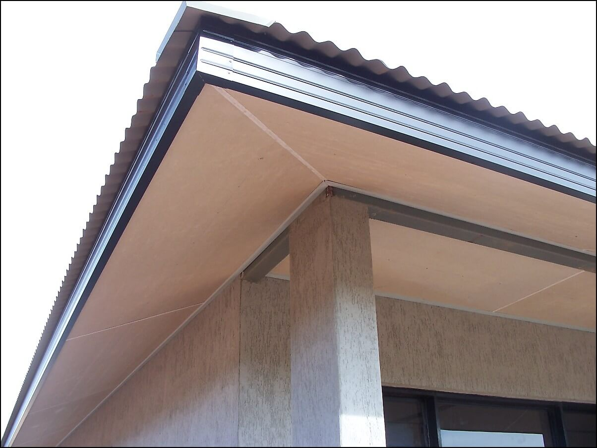 soffits plymouth